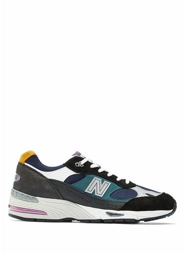 New Balance Erkek  Sneakers 101594958 Mavi